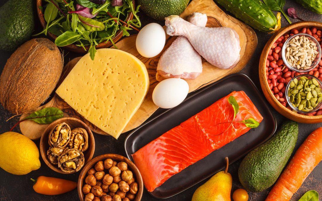 Dieta low carb funciona? Entenda se ela é a melhor opção para o emagrecimento!