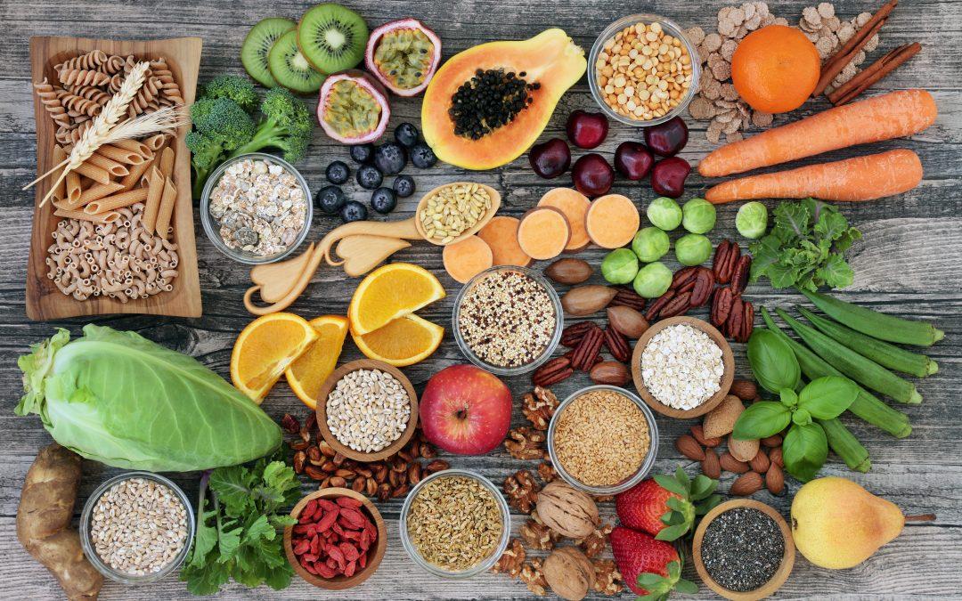O que são carboidratos? Descubra se eles são os vilões ou os heróis da sua dieta!