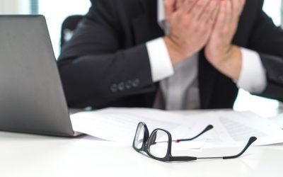 Síndrome de Burnout: descubra se você pode estar à beira de um colapso!