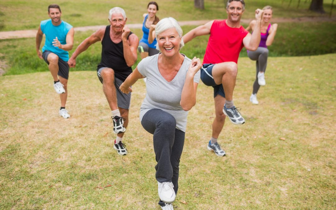 Depressão e exercícios: 4 motivos para começar a praticar atividade física ainda hoje!