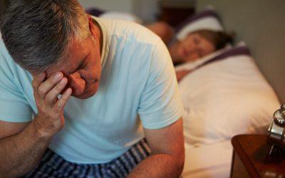 Você sofre de insônia? Entenda os impactos de uma noite mal dormida!