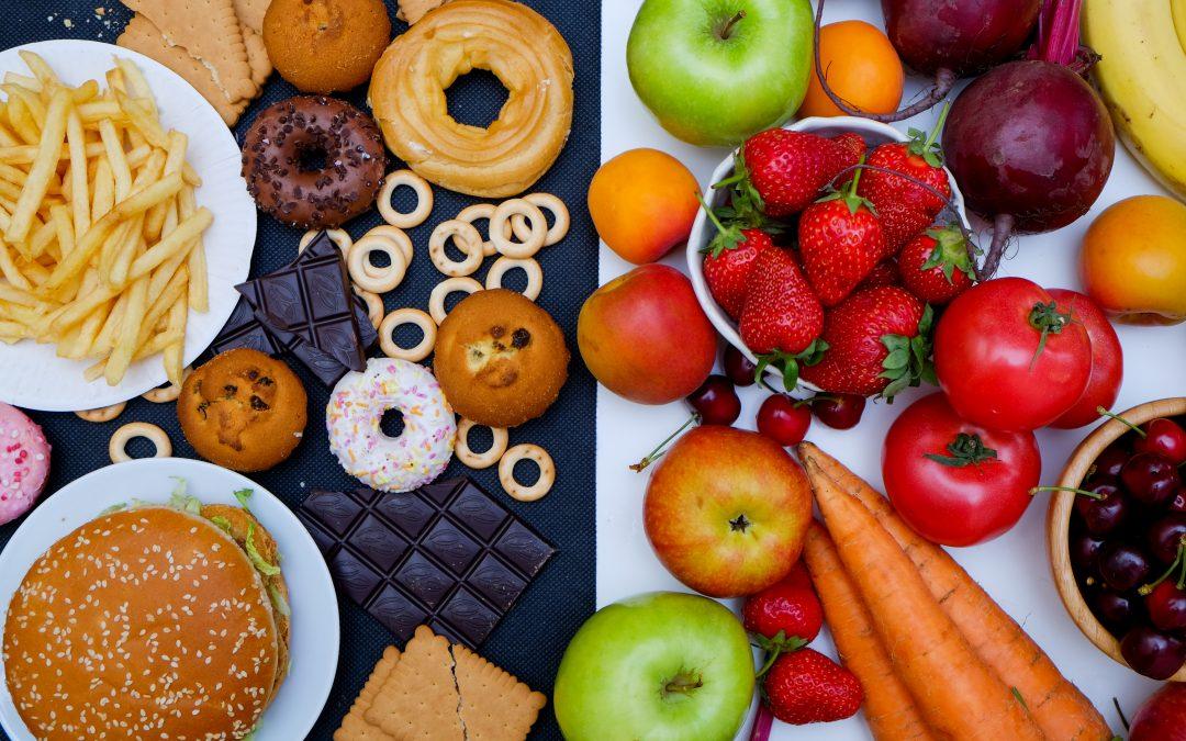 Câncer e alimentação: os 5 erros que você não pode cometer