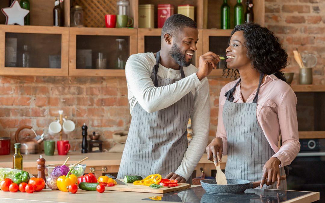 Alimentação saudável: a nutrição na prevenção e cura de doenças