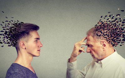 Perda de memória — 3 hábitos para desacelerar o envelhecimento cognitivo