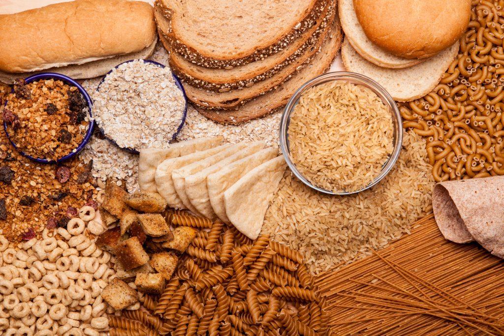 Diabetes Mellitus e alimentos integrais