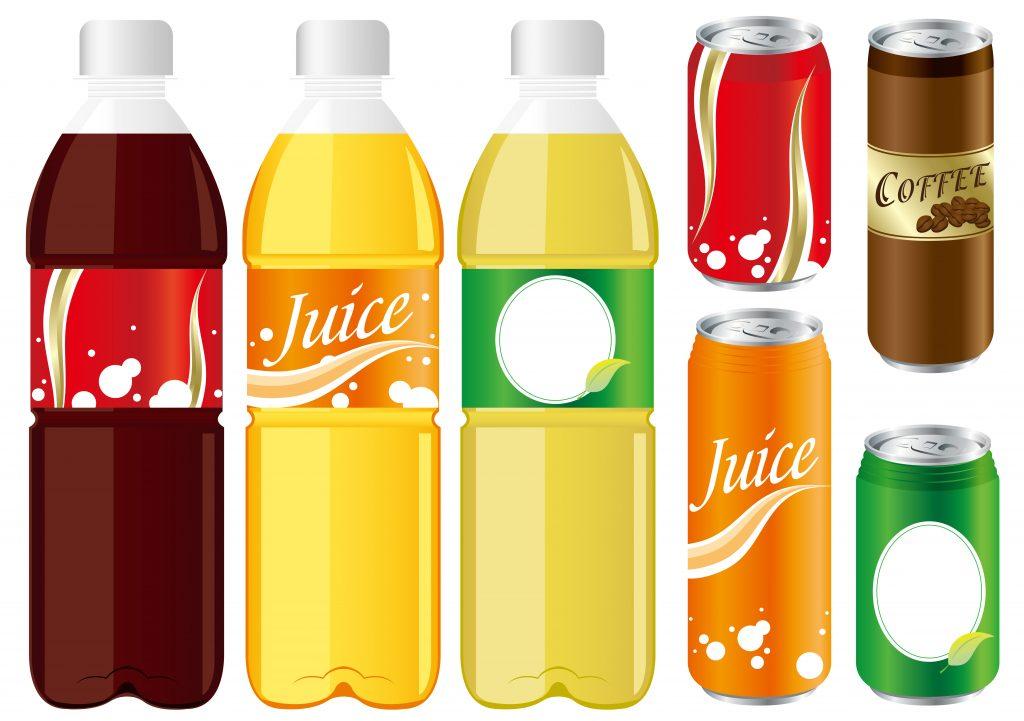 Hábitos e saúde refrigerantes