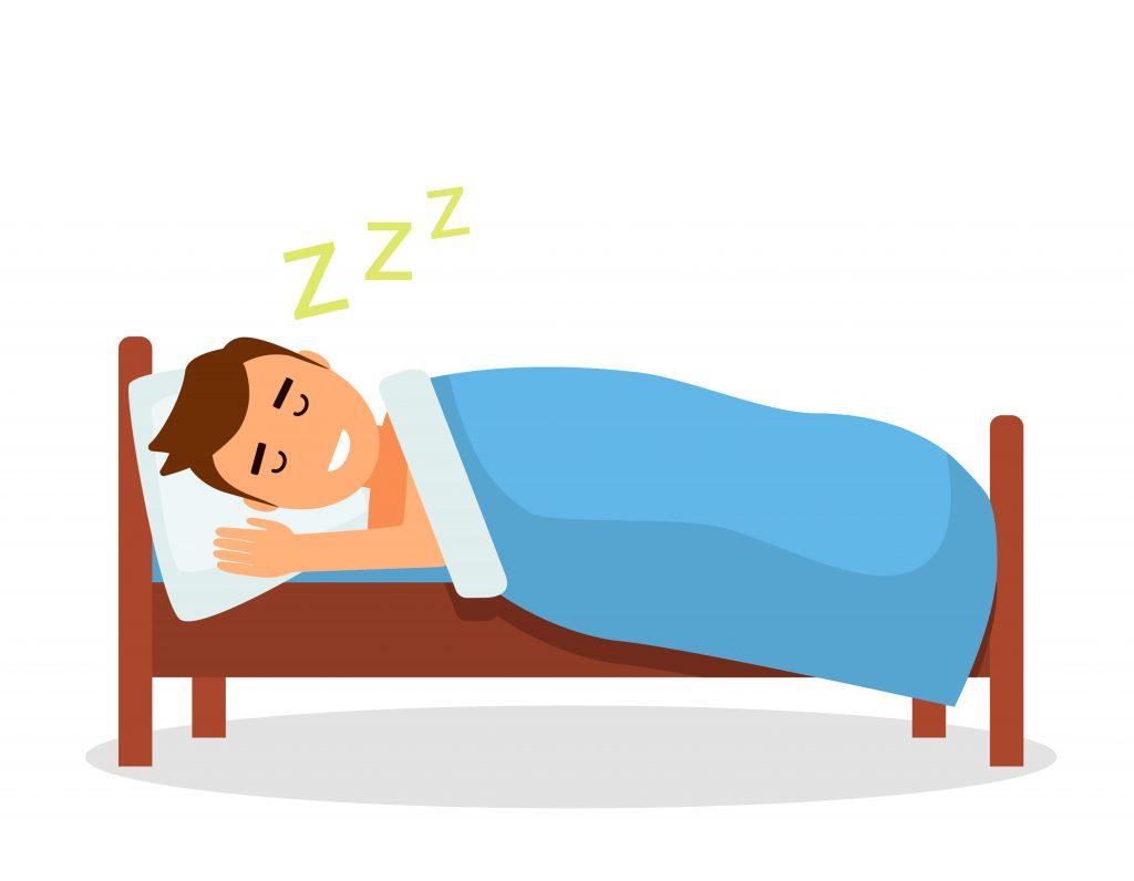 Hábitos e saúde sono