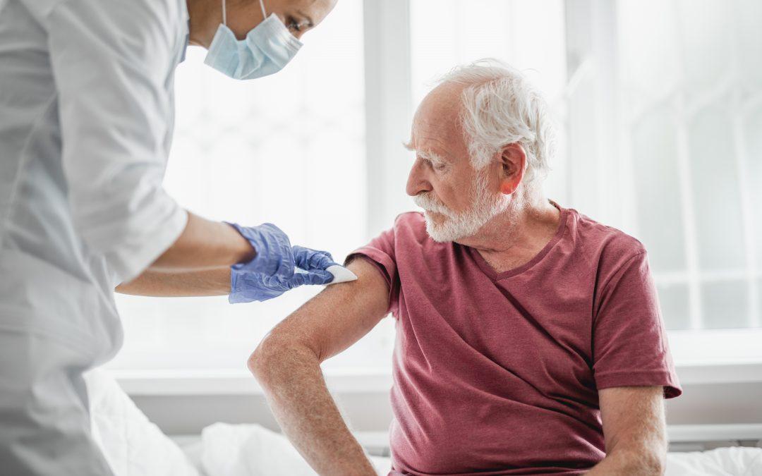 Saúde do idoso e doenças da terceira idade