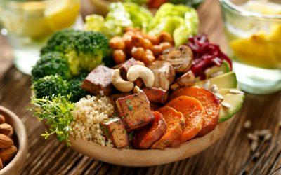 Alimentação vegana ou alimentação vegetariana? Entenda as diferenças!