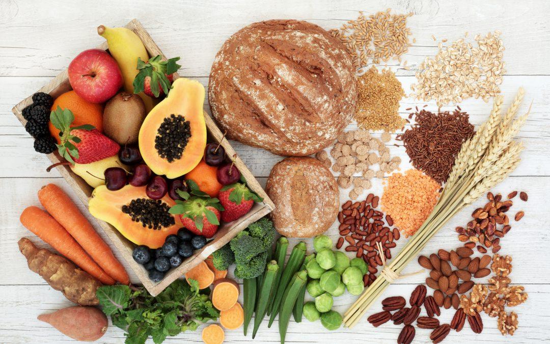 Quais são os carboidratos bons? Descubra quais são as melhores opções para o seu organismo!
