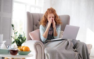 Baixa imunidade: descubra quais são os fatores que derrubam o sistema de defesa do organismo