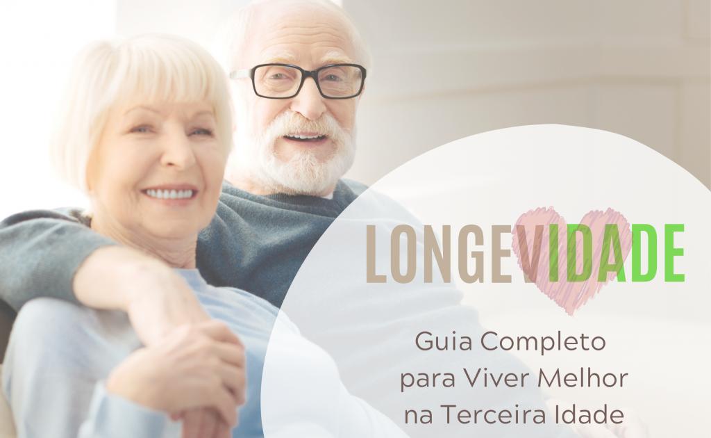Longevidade e-book