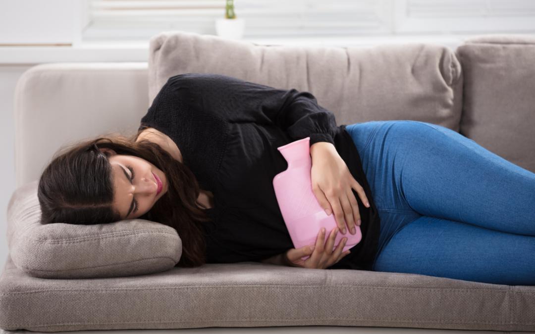 Tensão pré-menstrual: o que é e como aliviar os sintomas da TPM