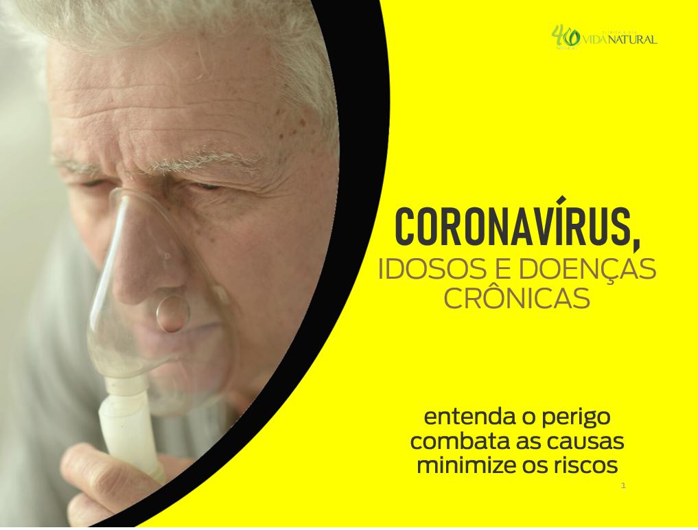 coronavírus e idosos