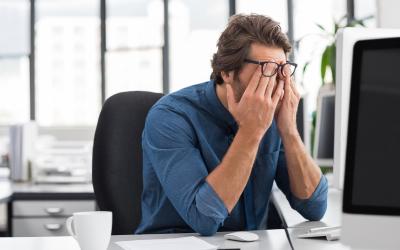 Causas do estresse: você sabe descansar?