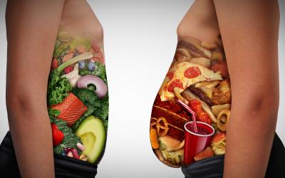 Alimentos não saudáveis: 8 dicas para vencer o vício em comida