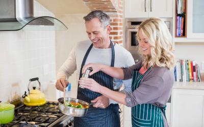 Reeducação alimentar ― você acredita em algum desse 9 mitos?