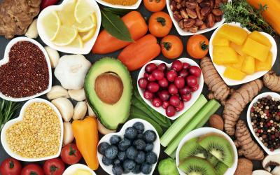 Antioxidantes: por que são importantes e quais são eles?