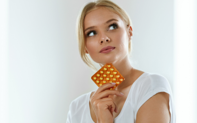 Anticoncepcional faz mal? Descubra como eles afetam a sua saúde