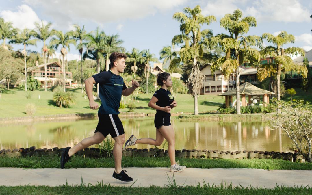 Como incluir a atividade física na sua rotina? Estratégias para abandonar o sedentarismo de vez!