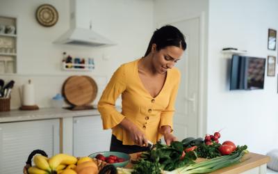 Está comprovado: a dieta vegetariana altera a microbiota intestinal. Mas será que isso é bom para a sua saúde?
