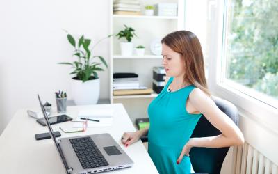 Dor nas costas: como evitar e tratar?