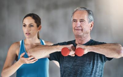 9 mitos sobre como ganhar massa muscular