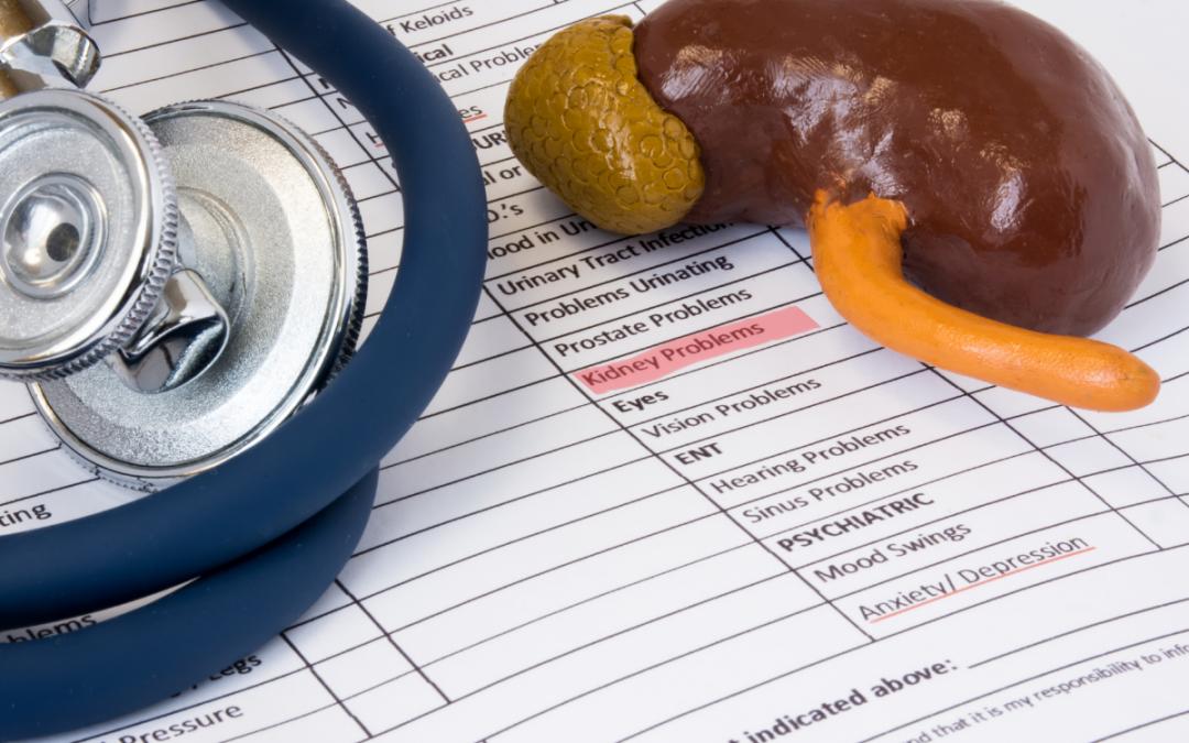 Problemas nos rins? 8 sinais para ficar atento e buscar um diagnóstico