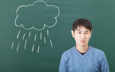 Nem deprimido, nem feliz: entenda a distimia, a doença-prima da depressão