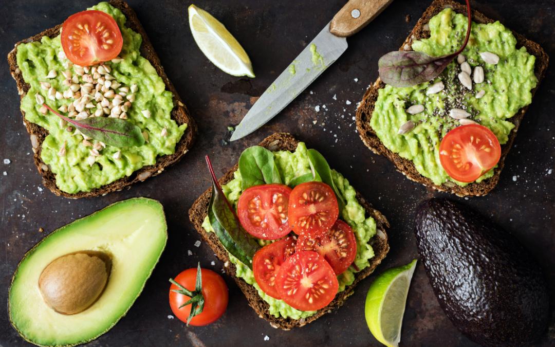 Alimentos que aumentam a saciedade: conheça esses 12 aliados do emagrecimento