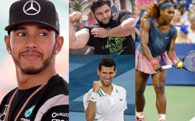 Atletas veganos: é possível conquistar músculos e a alta performance sem proteína animal?