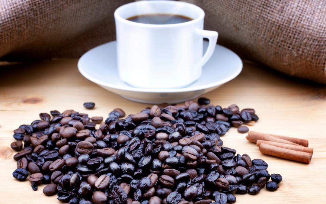 Movidos a café: qual é o risco da cafe para a saúde