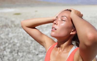 Falta de água!10 sinais de que seu corpo está desidratado e pedindo pedindo socorro