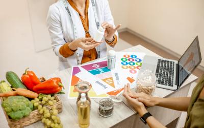 O que é nutrição funcional? Uma boa alternativa para quem já cansou de contar calorias