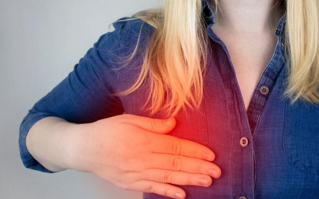 Doenças da mama: entenda os perigos além do câncer