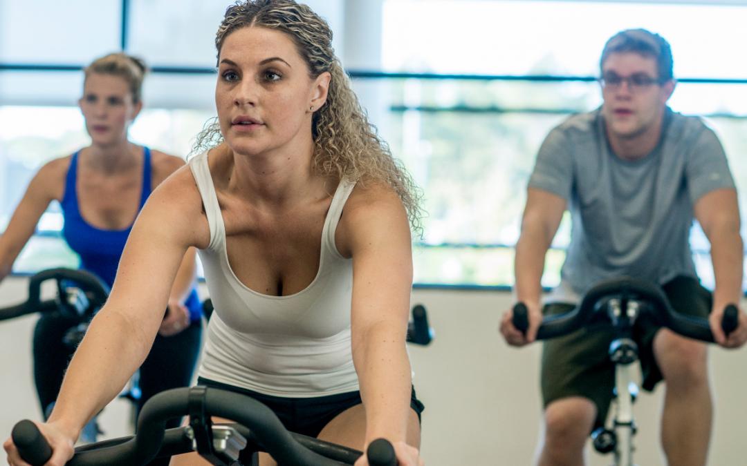 Exercícios aeróbicos: escolha o seu e emagreça feliz