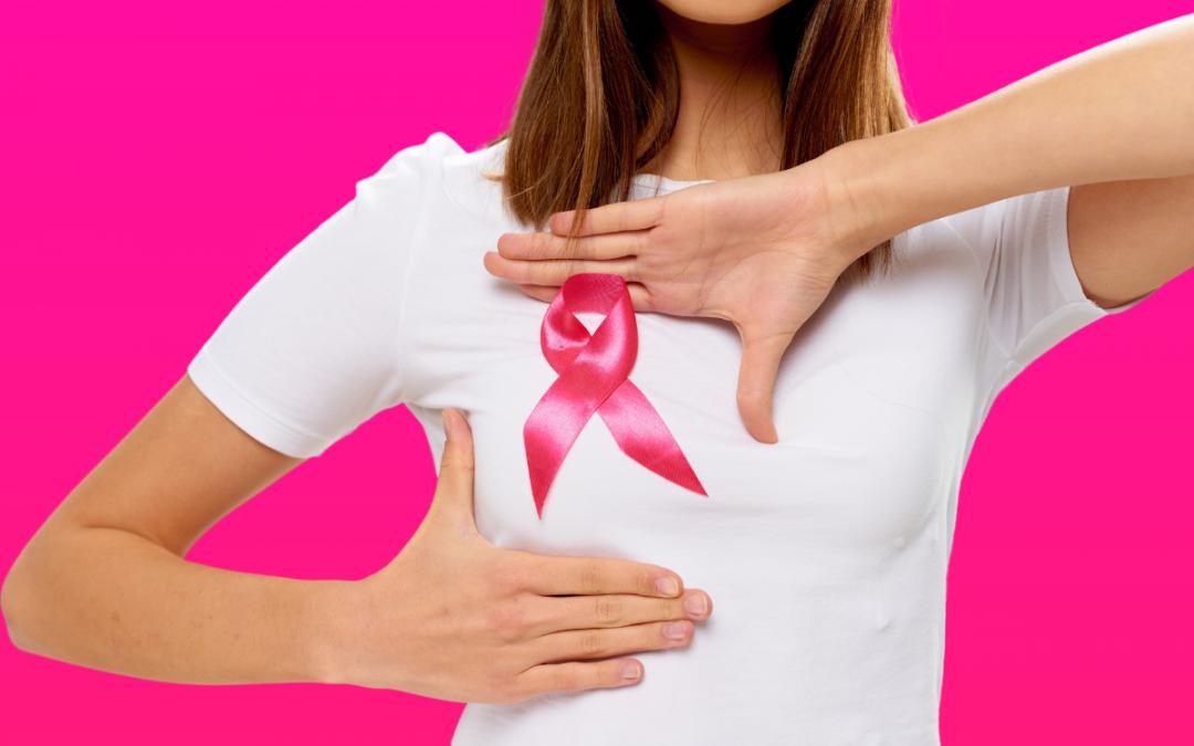 Outubro rosa: cuidados que vão além do câncer de mama